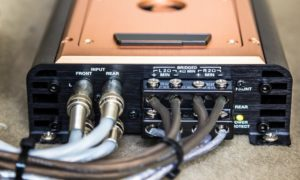 What Does a Car Amplifier Do?