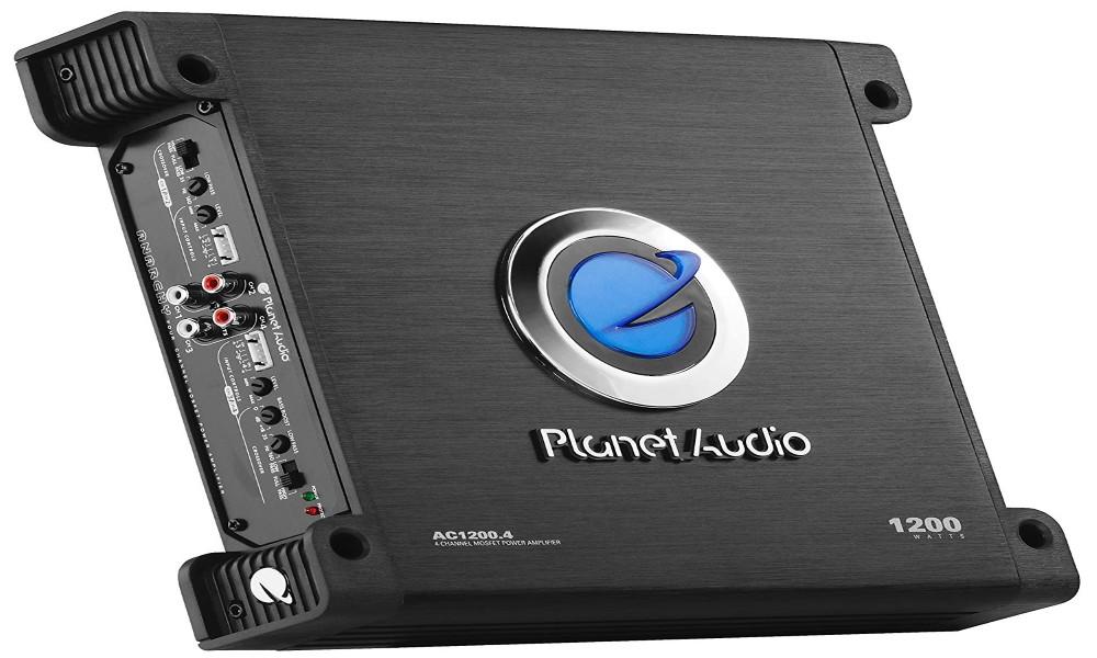 Best Car Audio Amplifier Reviews