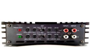 Best Car Amplifier 4 Channel of 2019 Complete Reviews