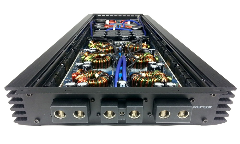 Best Car Audio Amplifier Reviews