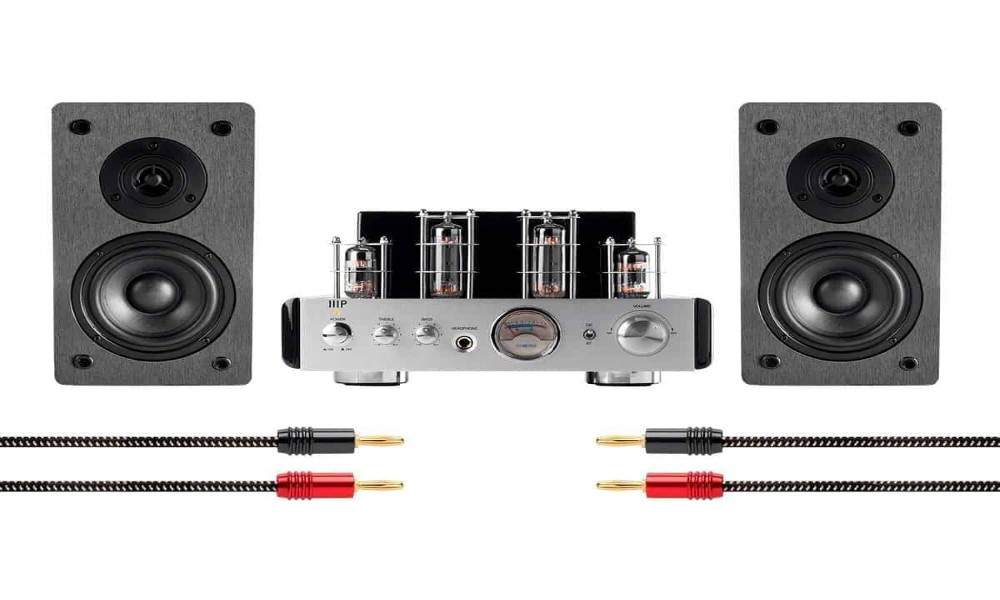 How to Choose Amplifier for Speakers